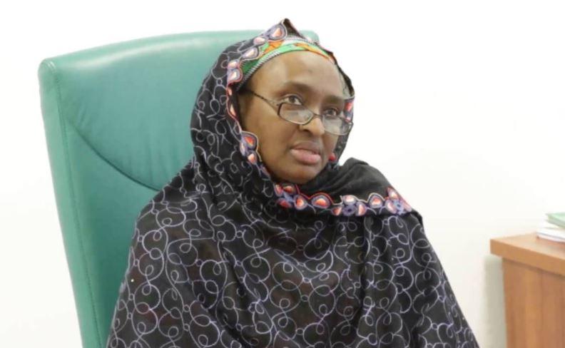 Mrs Dukku represents Dukku/Nafada federal constituency of Gombe State