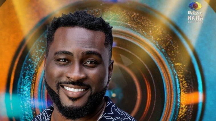 """Pere - Big Brother Naija """"Shine Ya Eyes"""" 2021"""