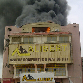 Alibert Furniture Company