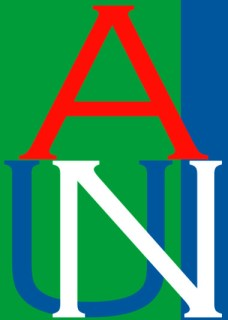 Image result for american university of nigeria logo