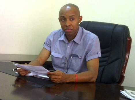 Nigeria's Human Rights Chief, Odinkalu, shortlisted for prestigious human rights award