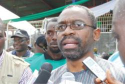 Image result for Gbajabiamila empowers 100 constituents