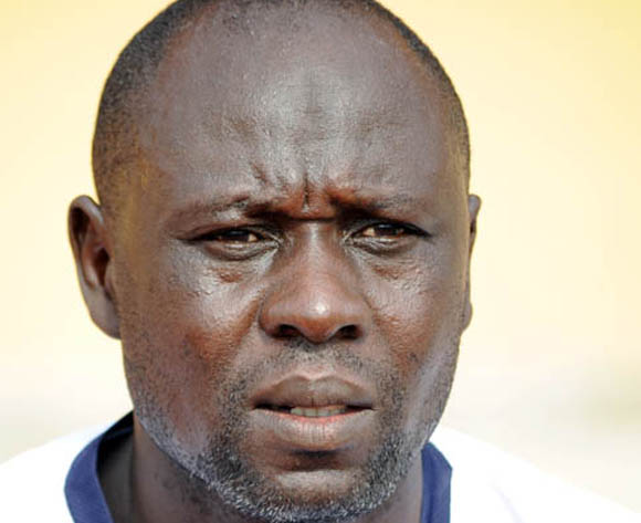 Flying Eagles Coach, Garba Manu