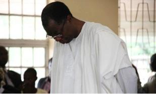 Former Ogun State Governor, Gbenga Daniel