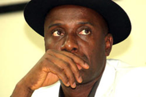 Former Rivers State Governor, Rotimi Amaechi