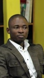 Blogger Japhet Omojuwa