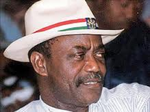 Former Rivers Governor, Peter Odili