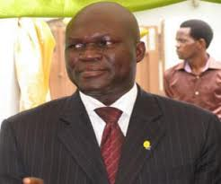 Reuben Abati, Special Adviser on Media and Publicity to President Goodluck Jonathan