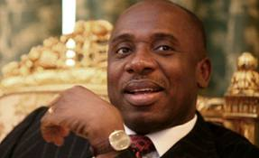 Rotimi Amaechi, governor of River state