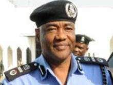 Inspector General of Police, Mohammed Abubakar