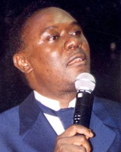 Chris Okotie