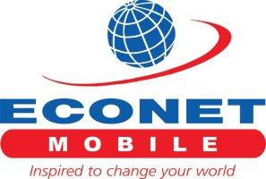 Econet Wireless logo