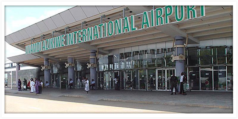 Nnamdi Azikwe International Airport