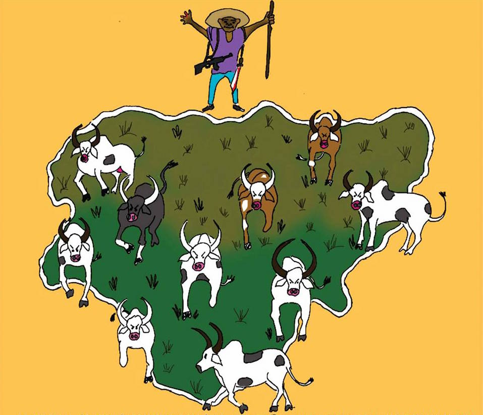 Fulani Herdsmen and Militia