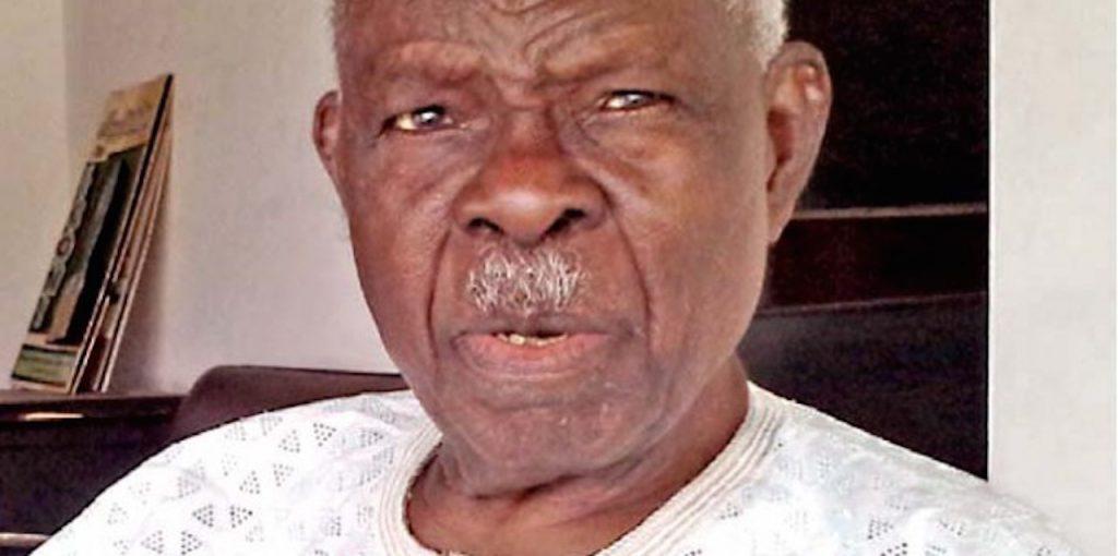 General Adebayo Adeyinka