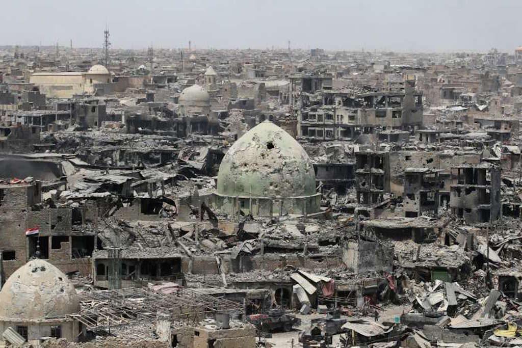 Mosul 2