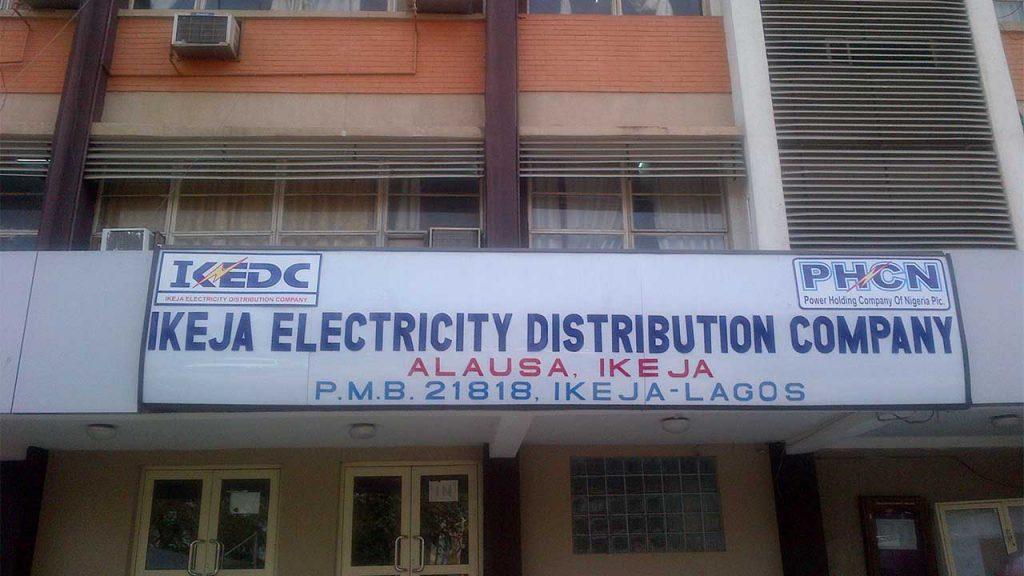 Ikeja Electric Alausa