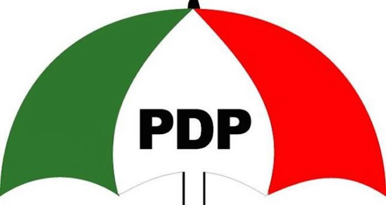 JUST IN: PDP extends Makarfi's tenure