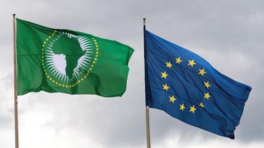 African Union - European Union