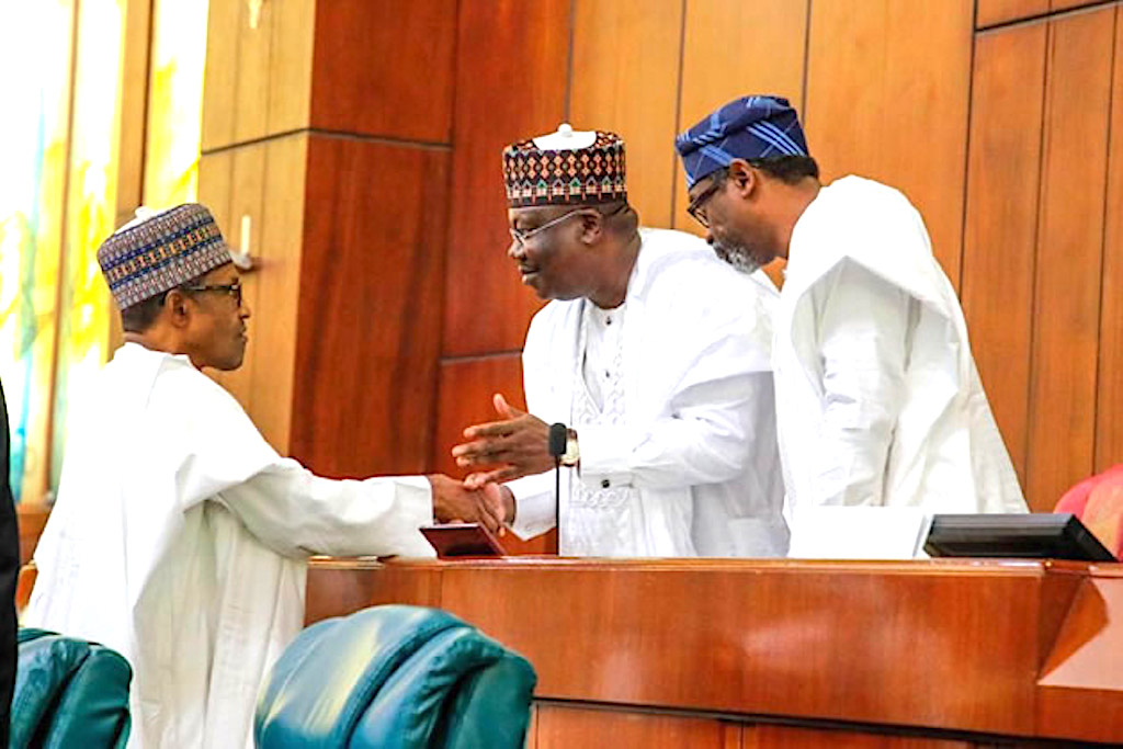 Nigeria's Three Arms of Government: Separate But Interdependent, By Nur  Al-Zubair Yusuf - Premium Times Opinion
