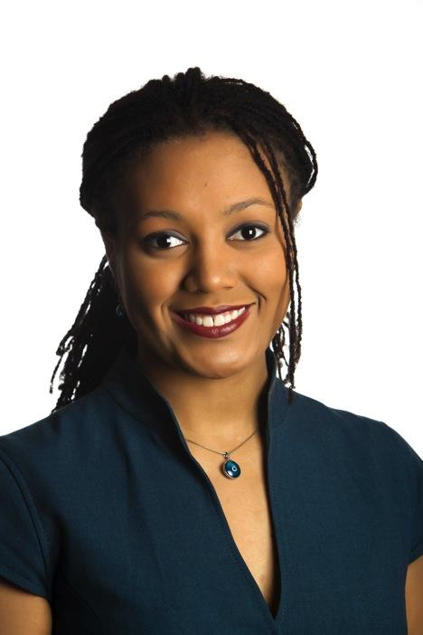 Kimberly Adams Public Radio International