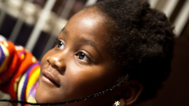 Certain hair products — many of which are used on black girls from birth to help straighten their hair — have been linked to such health issues such as diabetes, cardiovascular disease and breast cancer.
