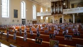 Easter season goes virtual as coronavirus locks out tradition