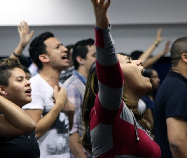 Cidade De Refugio City Of Refuge Is A Newly Minted Brazilian Lgbt Inclusive Movement It Pushes Youthful Worshipers To Find Partners And Refrain From Many