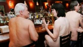 Image result for naked bar
