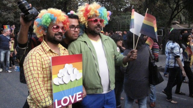 Image result for india gay pride parade