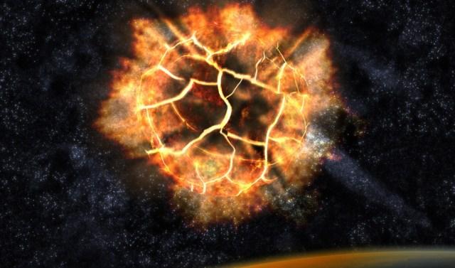 Hasil gambar untuk moon explode