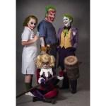 Makeup Legend Rick Baker On The Many Looks Of The Joker