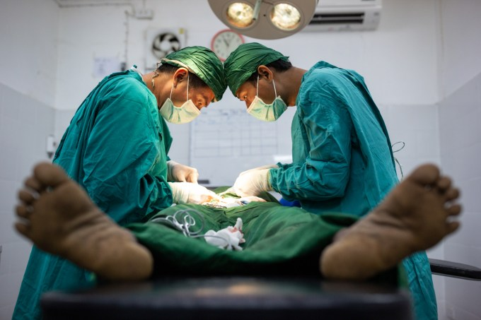 PRI.ORG] With less foreign aid, Thai clinic struggles to serve ...