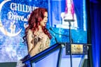 a record setting 6 5 million raised in one night as dr stacie j stephenson is honored as childhelps 2021 woman of the world