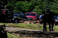 En Jalisco 17 hombres ejecutados. Foto: Rafael del Río