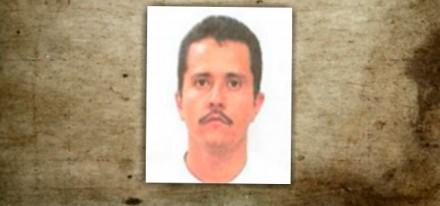 """Nemesio """"El Mencho"""" Oceguera, líder del Cártel Jalisco Nueva Generación. Foto: Especial"""