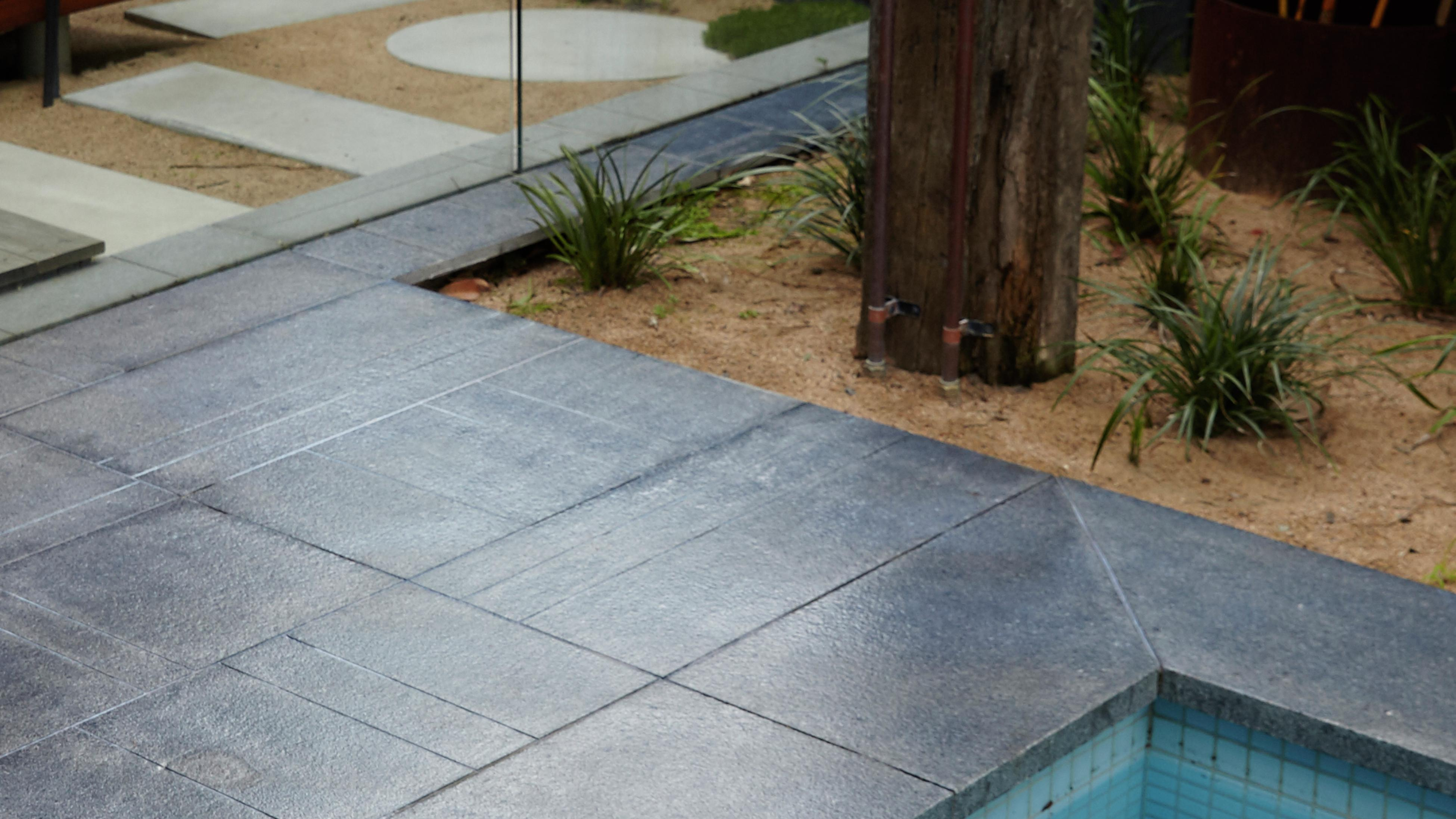 how to seal outdoor pavers bunnings