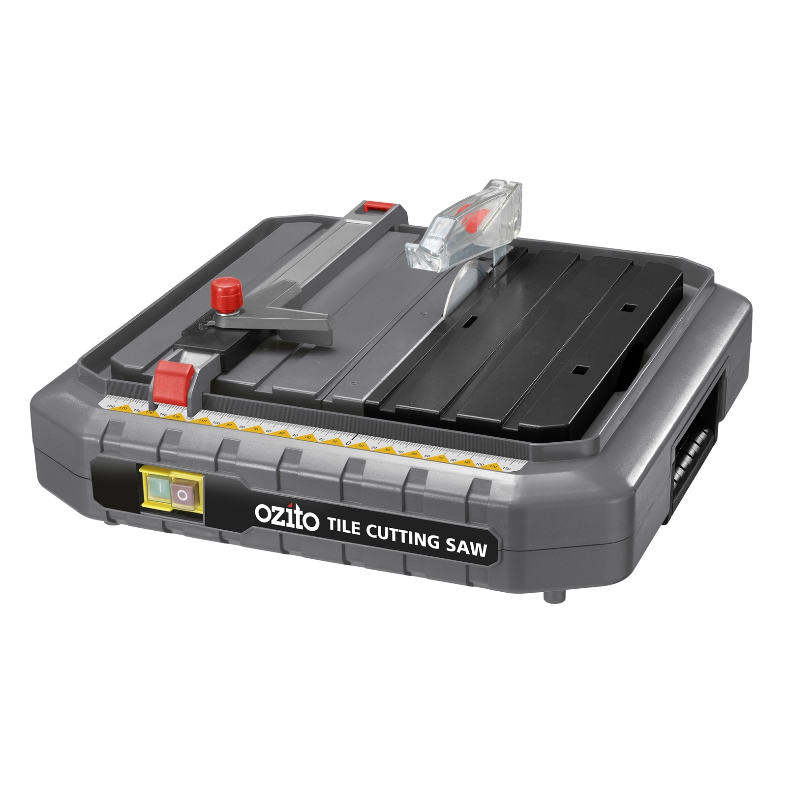 ozito 115mm 500w tile saw cutter