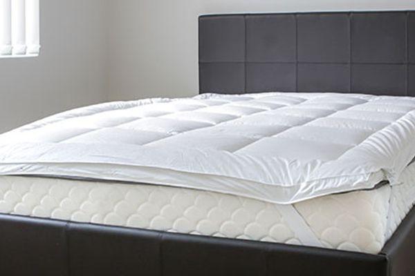 of mattress topper