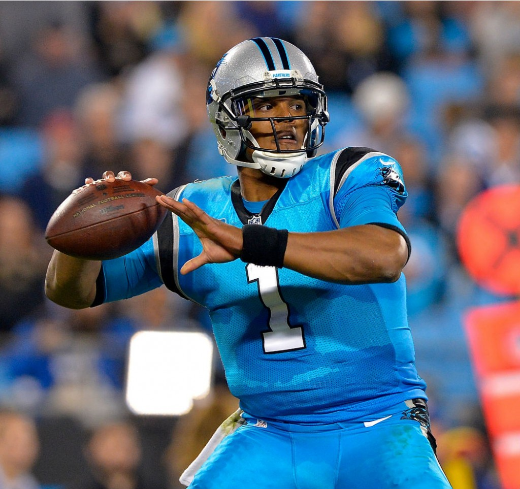 Grades For Panthers 23 20 Week 11 Win Over Saints PFF