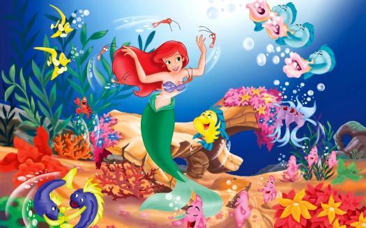 Image result for little mermaid