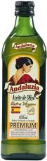 ANDALUZIA PREMIUM Azeite de Oliva Extravirgem 500ml