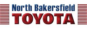 North Bakersfield Toyota
