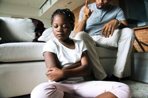 Parents Guide for Disciplining Kids