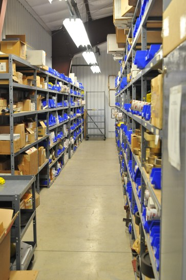 Our Stockroom