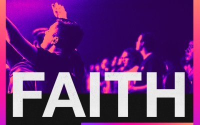 03/29/20 – FAITH OVER FEAR (Week 3)
