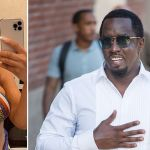 Diddy's New Girlfriend Joie Chavis Shows Off Incredible Figure While Posing On A Yacht In Her Bikini During Couple's Romantic Gateway 💥👩👩💥