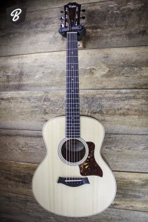 Taylor GS guitar for beginners, GS Mini, beginner guitar