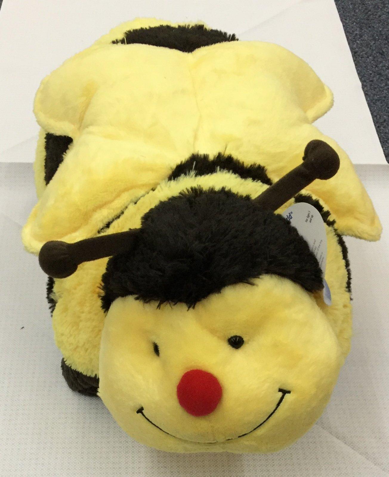 bee pillow pet large