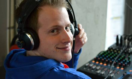 Sebastian gör rallyradio en gång i veckan – Ny podcast med Rally Live